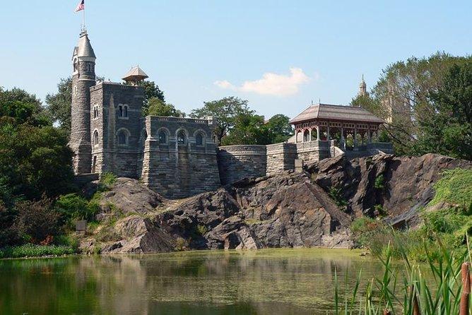 Two Hour Secrets of Central Park Walking Tour