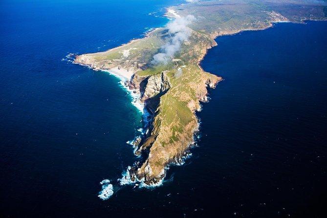 Visite privée de 2 jours de la péninsule du Cap et des vignobles du Cap