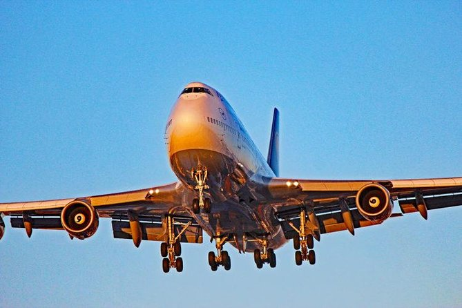 Private Transfer from Rome Airport (FCO) to Sorrento, Positano, Amalfi, Ravello
