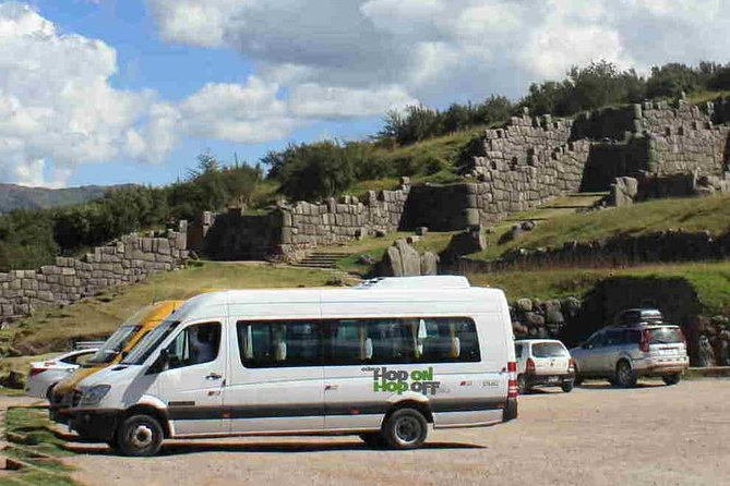 Cusco Hop-On Hop-Off Tour (Best for kids & families)