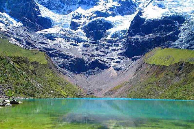 Humantay Lake and Condor Viewing