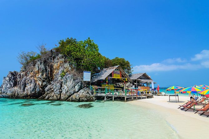 Full Day Khai Islands Snorkeling Tour with Lunch
