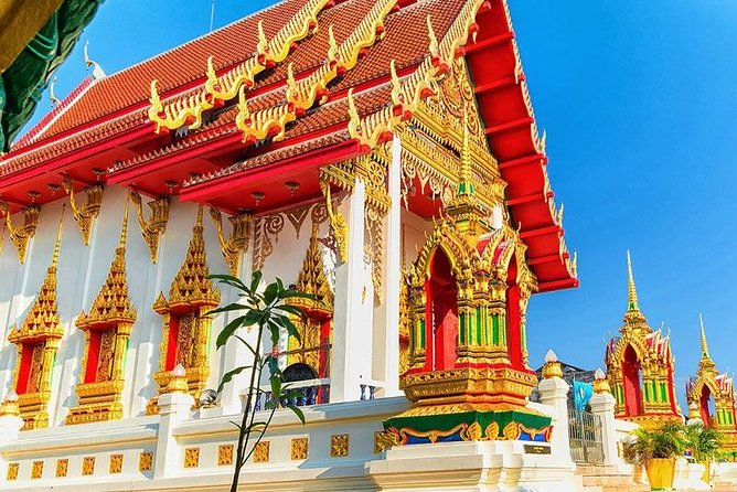 Phuket Private Photographer Tour