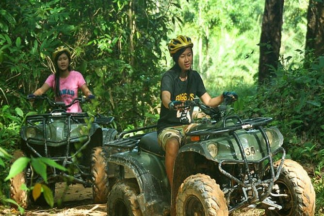 Phuket ATV Bike Adventure 2 hours photo 1