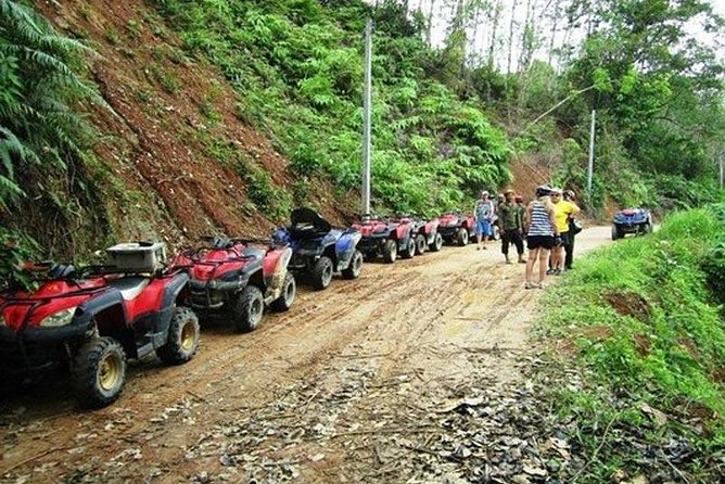 Phuket ATV Bike Adventure 2 hours photo 4