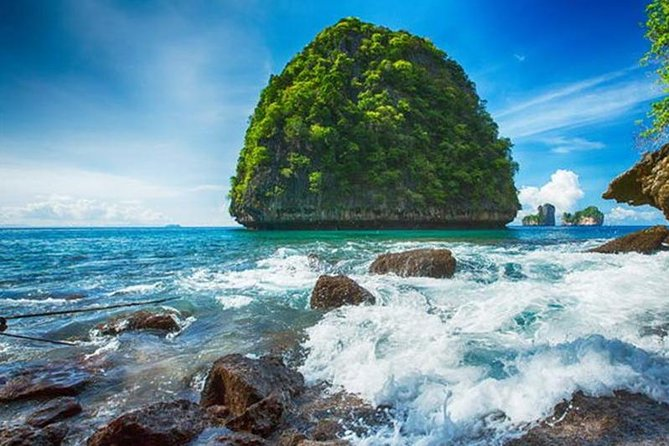 Phi Phi Maya Bay Maithon Sunset Tour Exclusive by Speed Boat