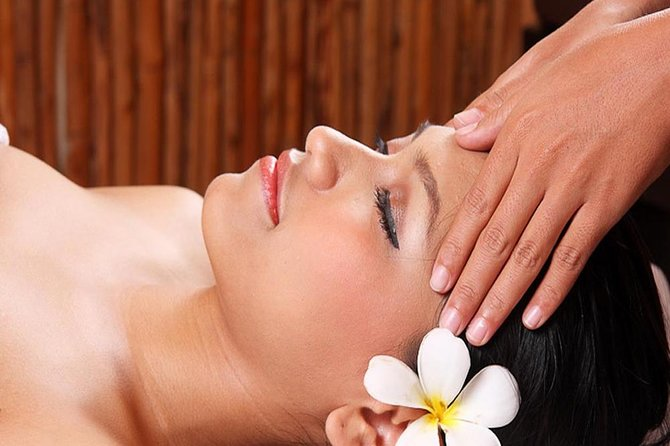 4 hours Spa Package Andaman Sunshine Package