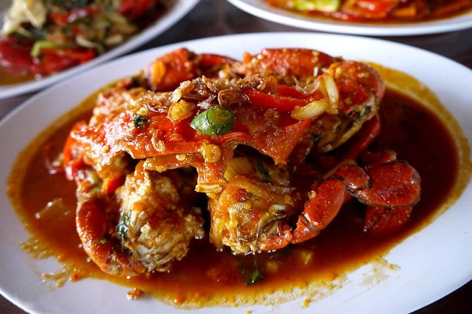 Balinese Authentic Seafood Tour