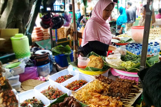 Balinese and Javanese Culinary Exploration