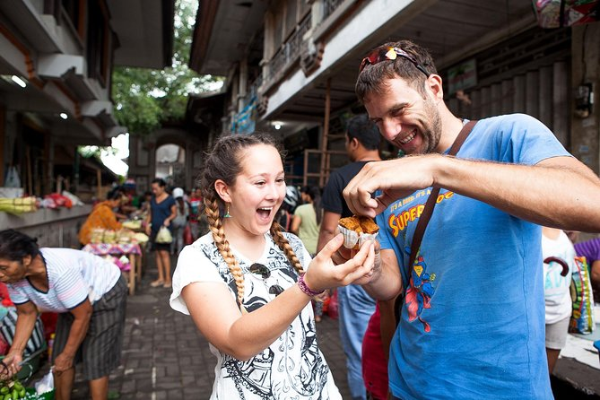 Ubud Signature Dishes Tour