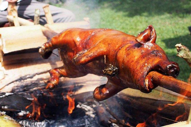 Seminyak Pork Food Tour