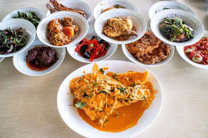 Seminyak Indonesian Food Tour
