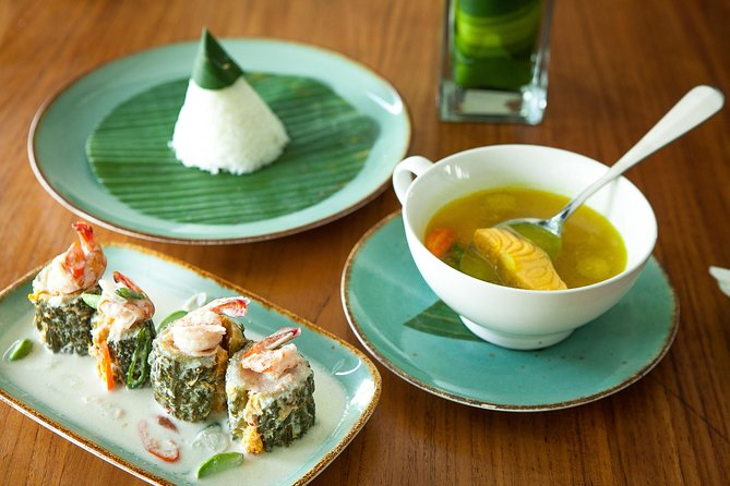 Seminyak Elevated Food Tour