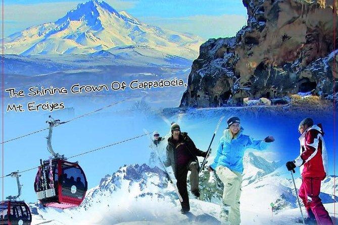 Cappadocia Ski Tours