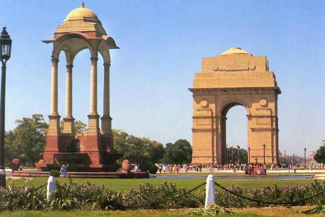 Private Tour Guide In New delhi With Optional Private Transportation photo 3