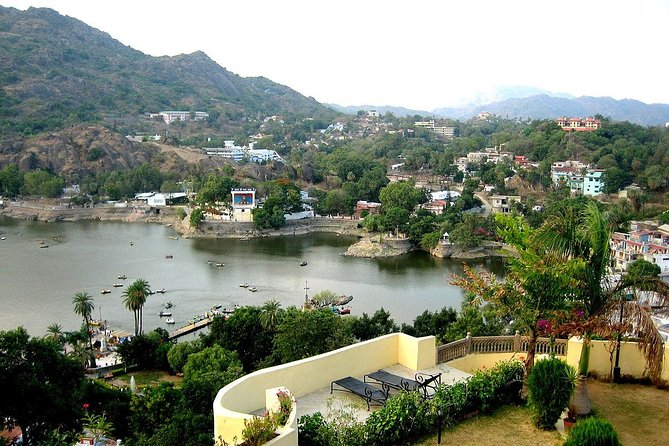 Private Excursion Mount Abu Sightseeing Trip with Transports From Udaipur photo 3