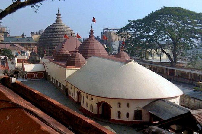 Private Day Excursion In Guwahati City Sightseeing Trip with Tour Guide