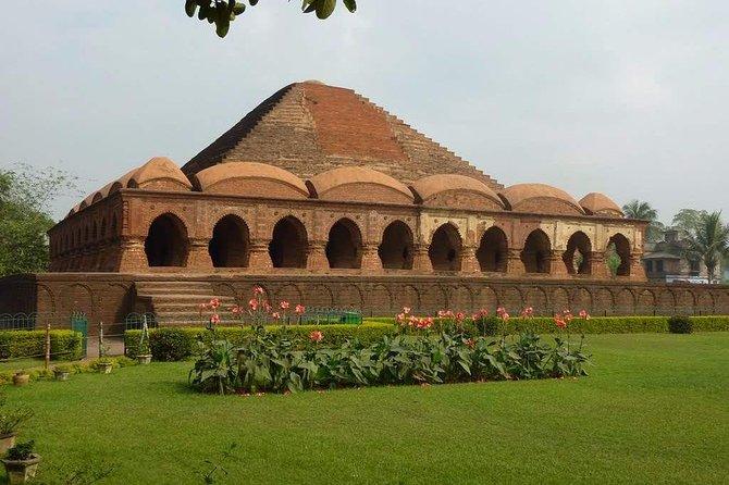 Excursão Privada De Um Dia Para Bishnupur De Kolkata Com Guia Turístico
