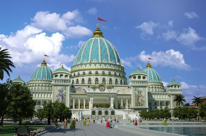 Private Full Day Trip to Mayapur from Kolkata with Guide