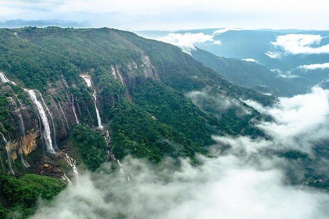 Excursión especial del mismo día a Shillong Sightseeing From Guwahati