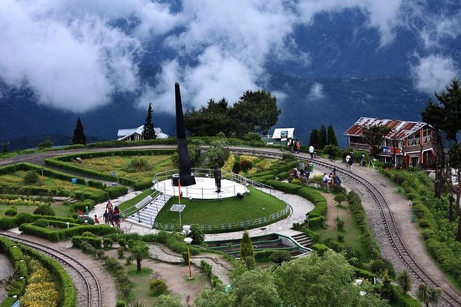Same Day Mirik Full Day Excursion From Darjeeling including Lake Boat Ride photo 1