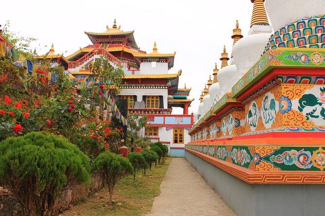 Private Transfers Darjeeling - Gangtok Drop