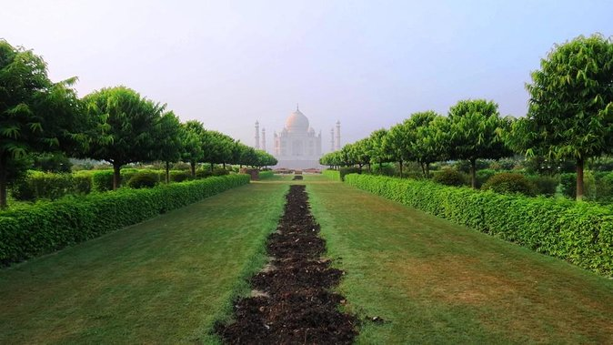 Mehtab Bagh Skip-the-Line E-tickets & guide