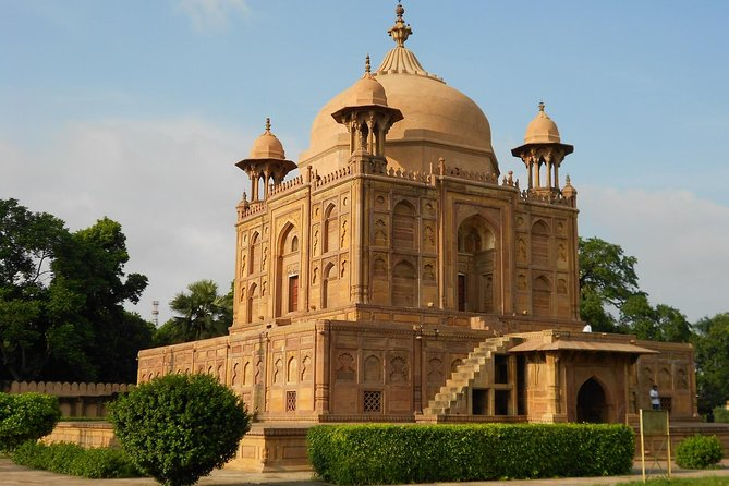 Private Day Excursion To Allahabad Same day Tour From Varanasi