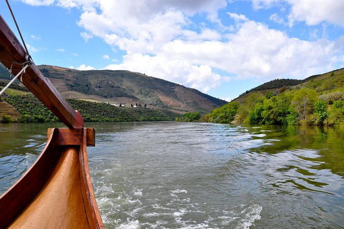 Douro Valley Tour: Wine Tasting, Lunch & River Cruise