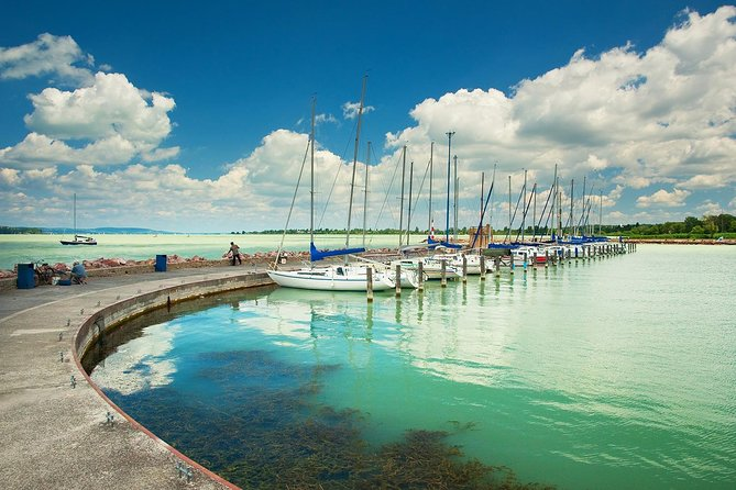 Private All Day Lake Balaton Tour from Budapest with lunch