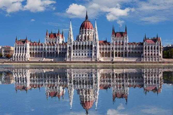 8 days European Highlights PRIVATE TOUR from Budapest including Budapest Vienna Prague and Bratislava