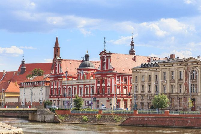Wroclaw 1-Day Tour from Lodz with Lunch included photo 2