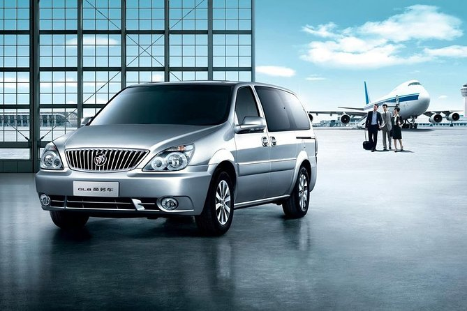 Beijing Capital Airport Transfer: Airport to Hotel OR Hotel to Airport