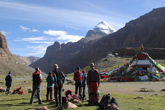 16-Day Saga Dawa Festival Tour at Kailash (Fullmoon) photo 1