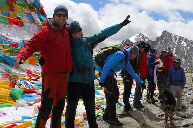 16-Day Saga Dawa Festival Tour at Kailash (Fullmoon) photo 2