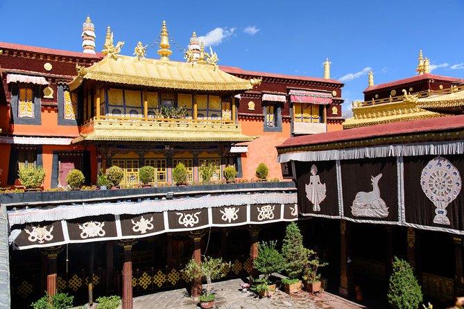 3-Night Lhasa Sightseeing Tour