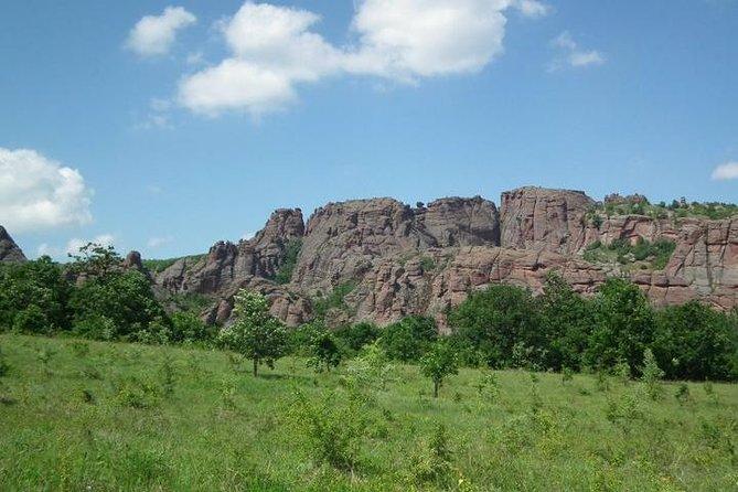 Belogradchik 4x4 Safari Tour - 3 Hour Route