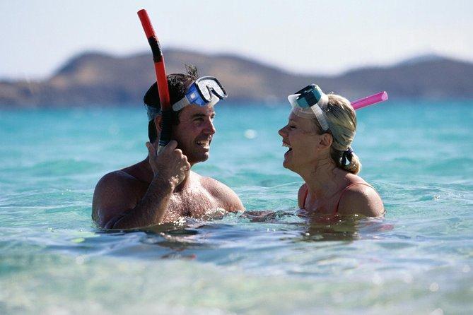 Nassau Schnorchel Bahamas-Abenteuer