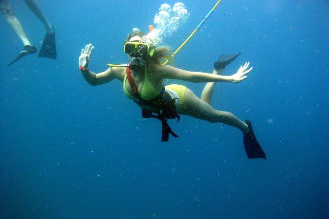 Bahamas Snuba Adventure i Nassau