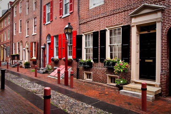 Philadelphia Historical Independence Walking Tour