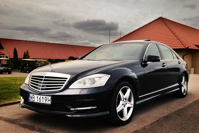 Wroclaw Limousine Service