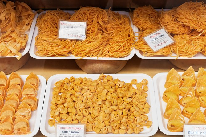 Private Tour: Gourmet Walking Tour of Bologna - Pasta, Mortadella and Chocolate photo 1