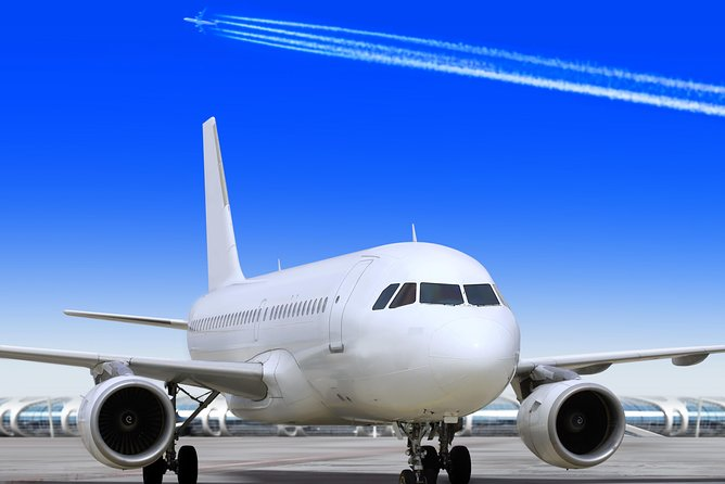 Private Arrival Transfer: Verona Airport to Hotel
