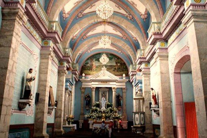 San Sebastian Tour from Puerto Vallarta