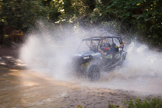 All Terrain Safari from Puerto Vallarta photo 1