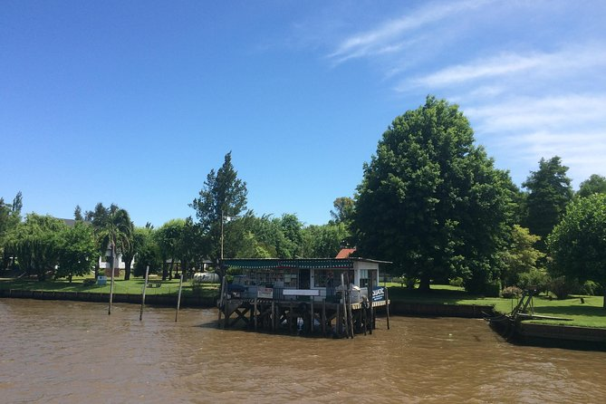 Shared Day Trip to Tigre and Parana Delta from Buenos Aires