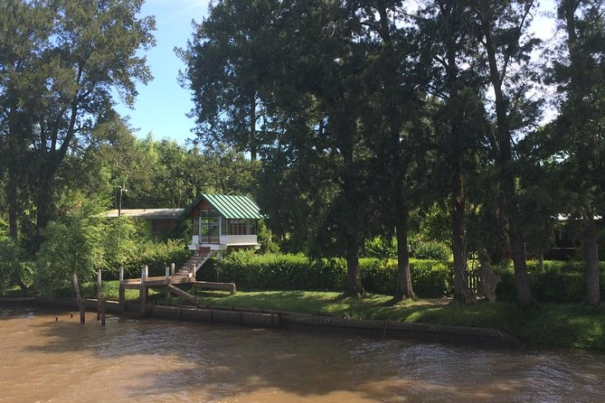 Excursão Diurna Particular ao Delta do Paraná e Tigre saindo de Buenos Aires