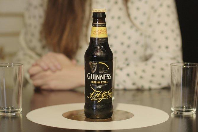 Guinness Storehouse Guinness Øl Klub