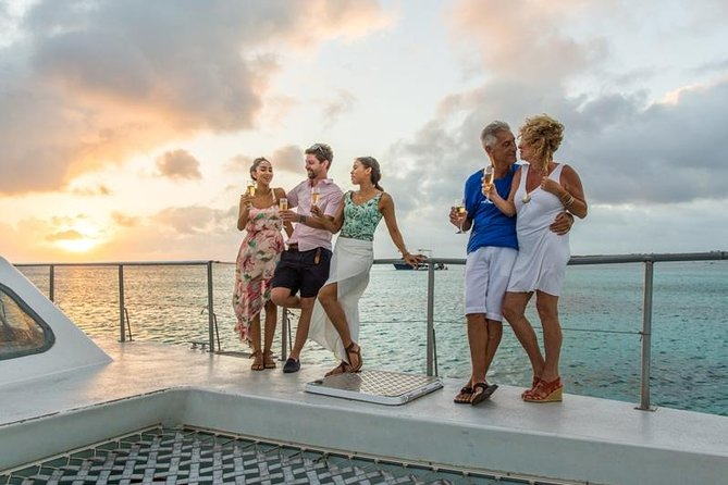 Aruba Dinner Cruise by Catamaran