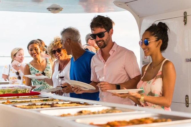 Caribbean Dinner cruise